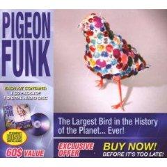 Pigeonfunk