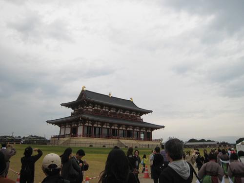 Nara_daikokuden