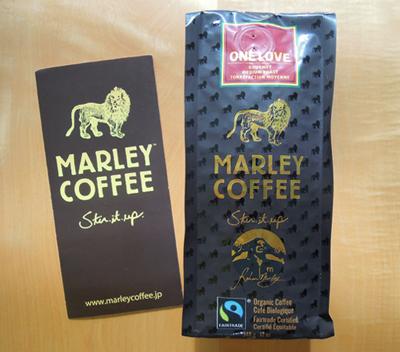 Marleycoffee_onelove