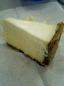 高級チーズケーキ