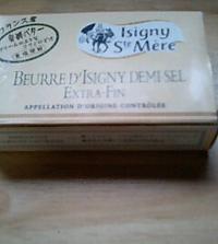 Isigny